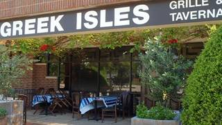Greek Isles Grille and Taverna