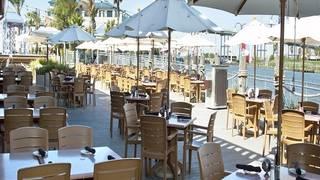 The Flying Dutchman Restaurant & Oyster Bar