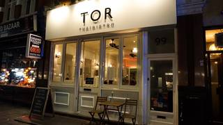 TOR Thai Bistro