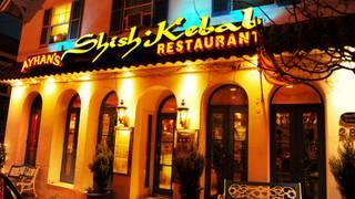 Ayhan's Shish Kebab - Port Washington