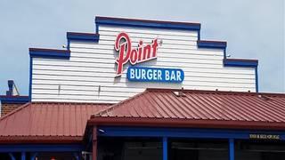 Point Burger Bar - Milwaukee