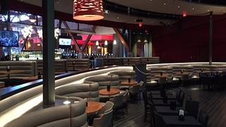 RedBar Lounge - Starlight Casino New Westminster
