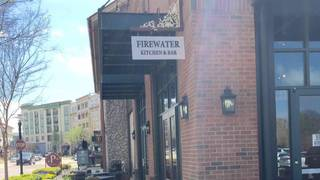 Firewater Kitchen & Bar