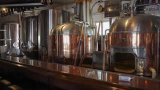Newport Beach Brewing Co