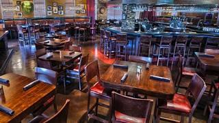 Nona Blue Modern Tavern