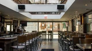 Benchmark Tavern