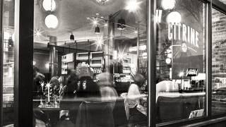 Citrine Cafe