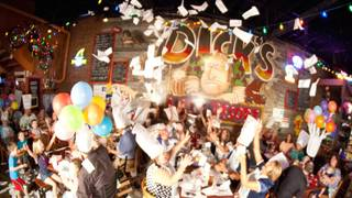 Dick's Last Resort - Baltimore