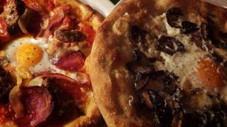 Pizzeria Mozza - Newport Beach