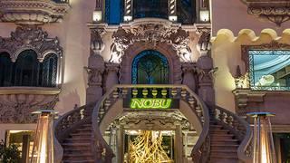 Nobu -Polanco