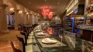 Bragozzo Osteria & Wine Bar – Isle Casino Racing Pompano Park