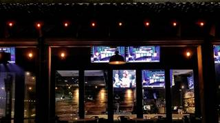 All American Modern Sports Grill - Market Street at DC Ranch