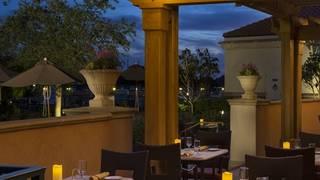 WaterScapes Restaurant at the Marina Inn at Grande Dunes