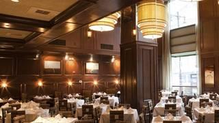 McCormick & Schmick's Seafood - Philadelphia