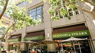 McCormick & Schmick's Seafood - Minneapolis