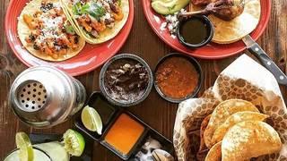 SOL Cocina- Denver