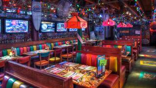 Barney's Beanery - Santa Monica