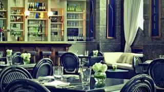 Café Belge - The Ritz-Carlton DIFC