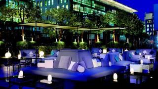 NO 5 LOUNGE & BAR - The Ritz-Carlton DIFC