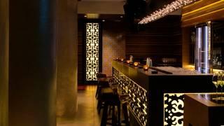 CAVE - Conrad Dubai