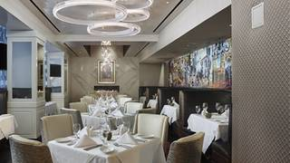 Ruth's Chris Steak House - Philadelphia