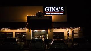 Gina's Italian Kitchen - Friendswood