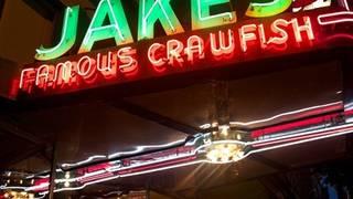 Jake's Famous Crawfish