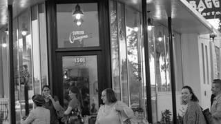 Barrio Cafe Gran Reserva