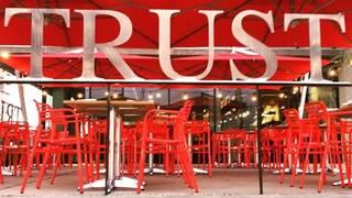 Trust Restaurant