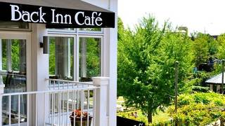 Back Inn Cafe