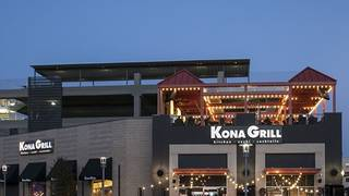 Kona Grill - Ft. Worth