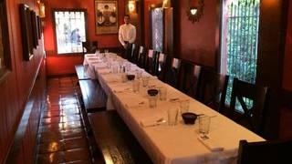 La Casa Restaurant