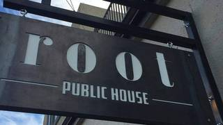 Root Public House
