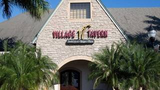 Village Tavern Pembroke Pines
