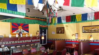 House of Tibet Restaurant