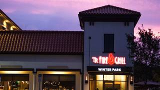 TR Fire Grill - Winter Park