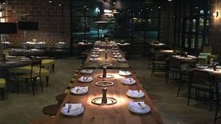 Pie Tap Pizza Workshop + Bar - Design District