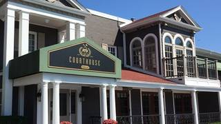 The Courthouse Grille