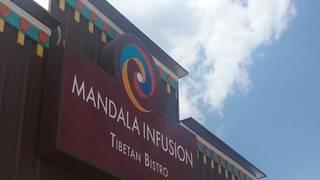 Mandala Infusion
