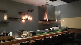 Kaori Sushi & Sake Bar