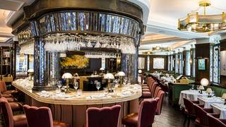 The Ivy Dining Counter