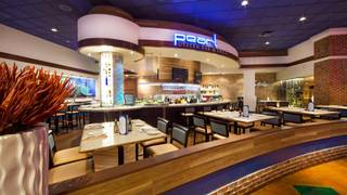 Pearl Oyster Bar and Grill - Silver Legacy Resort Casino
