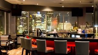 Fourteen Restaurant & Sky Lounge