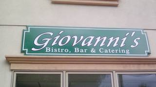 Giovanni's Bistro & Bar