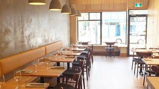 Canis Restaurant