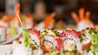 Nama Sushi Bar - Bearden