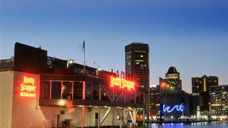 Rusty Scupper - Baltimore