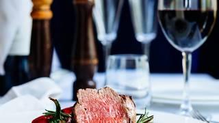 Salacia Prime Seafood and Steaks