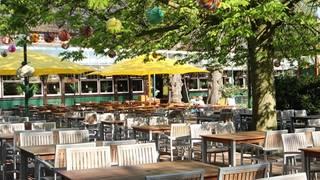 Restaurant und Parkcafé Forstbaumschule
