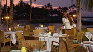 Events at Brown's Beach House - Fairmont Orchid